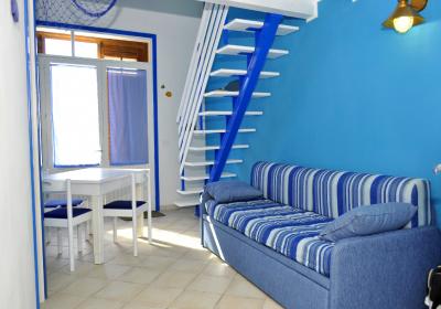 Casa Vacanze Appartamento Appartamentino La Balumina